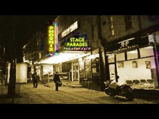 Stage Parades - Phoenix