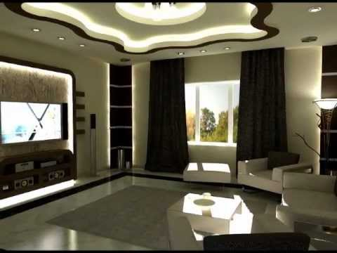 3d max interior designs youtube for Interior design 3d images