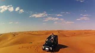 Desert Drone UAE