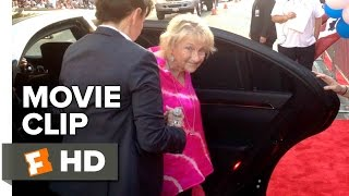 Queen Mimi Movie CLIP - Red Carpert Crap (2016) - Documentary