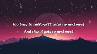 Download Guy Sebastian - Choir (Alan Walker Remix) [Lyrics]