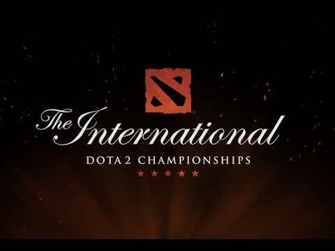 dota 2 og vs c9 live ti17 tournament live youtube