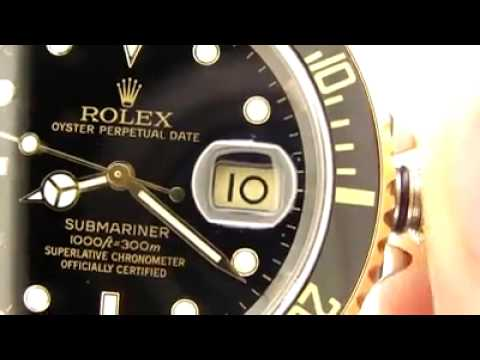 Rolex The Symbol Of Officialism Youtube