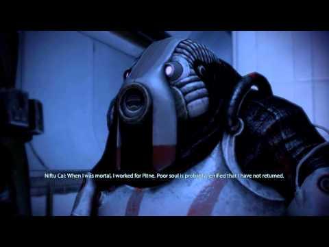 Mass Effect 2 - I am a biotic God