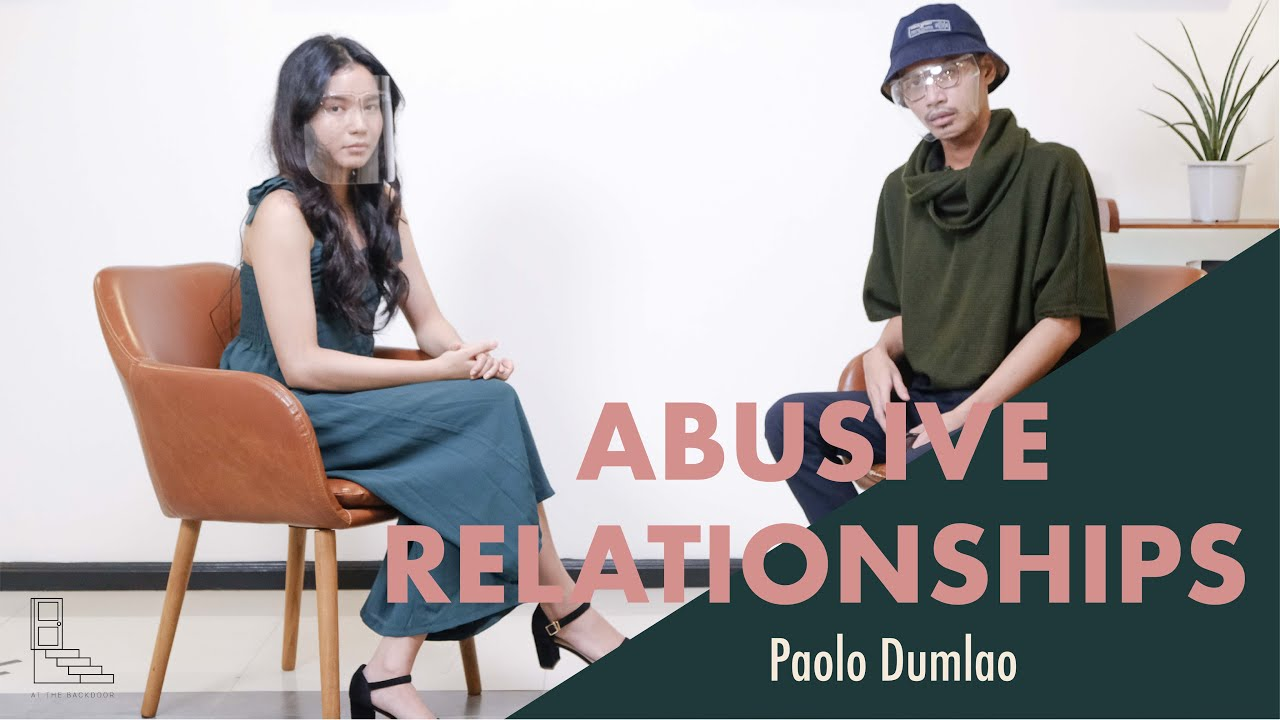 Was I Overreacting? An Insider on Abusive Relationships