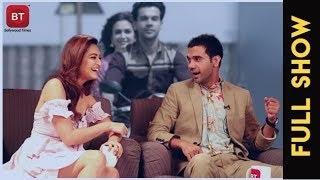 Shaadi Mein Zaroor Aana Starcast Rajkummar Rao And Kriti Kharbanda Full Exclusive Interview