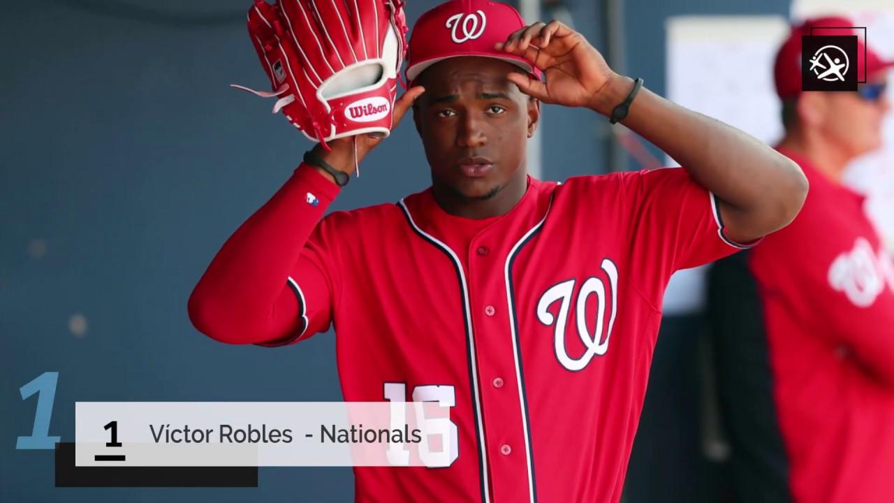 Top 10 Latino MLB Center Fielder