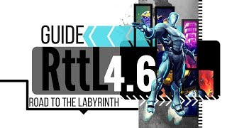 Road to the Labyrinth 4.6 Guide - Post Patch 12.0 | Marvel Contest of Champions