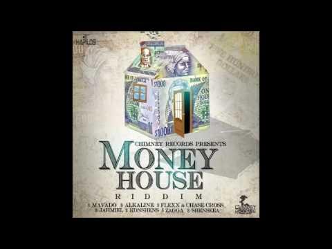 Money House Riddim Mix (Alkaline,Mavado,Konshens & More) - February 2017