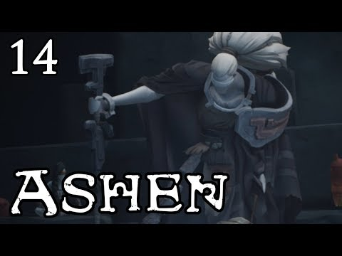 Zagrajmy w Ashen [#14] - NAJLEPSZY BOSS (CO-OP) thumbnail