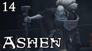 Zagrajmy w Ashen [#14] - NAJLEPSZY BOSS (CO-OP)
