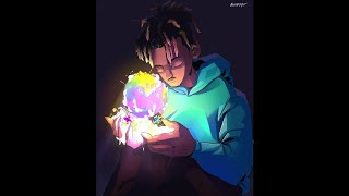 [FREE] *WITH HOOK* Juice WRLD Type Beat 2021 - Fly Away (Feat. Valious)