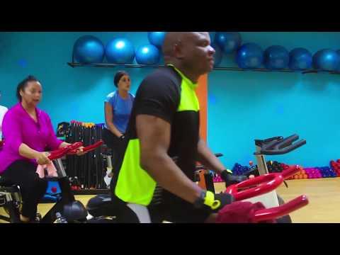 Pro Gym - Mozambique
