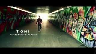 Hossein Tohi - Mano In - (Dj Mamsi Remix)