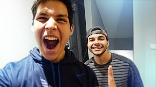 NADESHOT IS BACK IN THE OPTIC HOUSE!