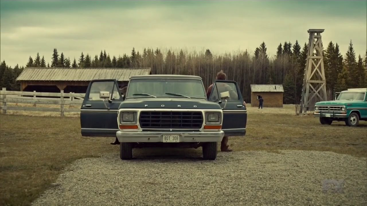 Download When Hanzee Betrayed The Gerhardt Family? SCENE (Fargo, Season 2, Episode 9)