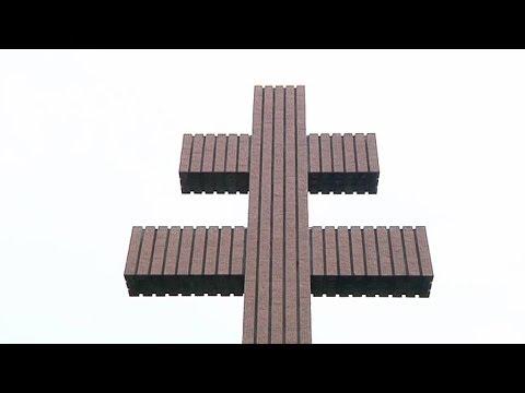 Croix de Lorraine: la fondation Charles de Gaulle lance un appel aux dons - 09/11