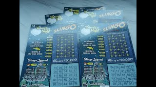 Climb the Ladder - Lesson Learned! Idaho Lottery Scratch Off Tickets!!!