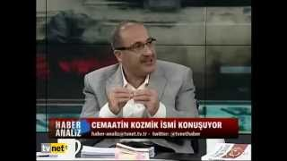 """Eski """"Cemaat"""" mensubu Çetin Acar'ın iddiaları"""