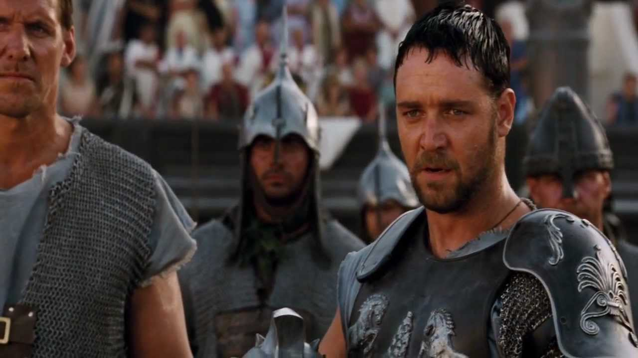 il gladiatore ita