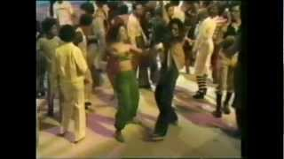 AFTER THE DANCE Marvin Gaye