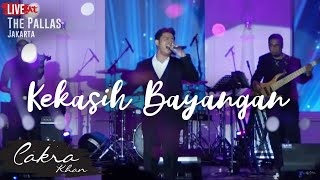 Download Lagu KEKASIH BAYANGAN - CAKRA KHAN mp3