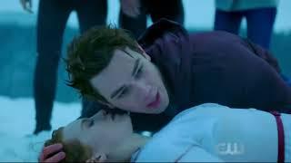 Океан Ельзи   Обійми   Riverdale 1x13 Cheryl Attempts Suicide
