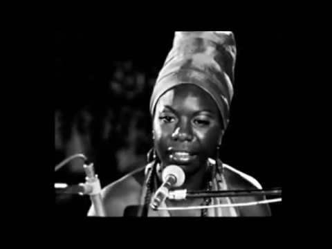 Nina Simone Antibes Juan Les Pins 1969 Youtube