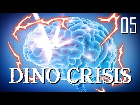 DINO CRISIS : Le génie incompris | LET'S PLAY FR #5