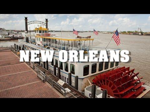 Davide Van De Sfroos - New Orleans