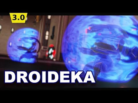 Disney Infinity 3.0 Unlocking the Droideka