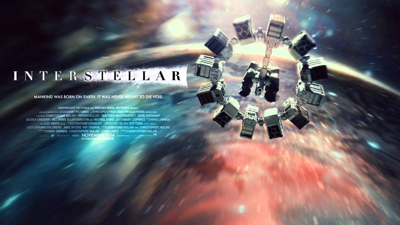 Interstellar Film