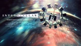 Interstellar Soundtrack - No Time for Caution (Organ/Film version)