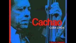 """Israel """"Cachao"""" López - Guajira De Mi Corazón"""