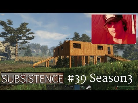 Subsistence - Ep 39 Season 3 | MAYBE CLOSE DOESN'T COUNT IN HAND GRENADES