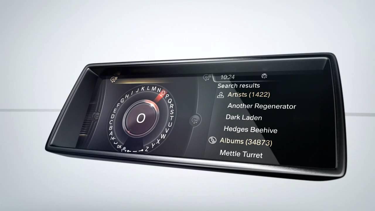 BMW Online Entertainment - YouTube
