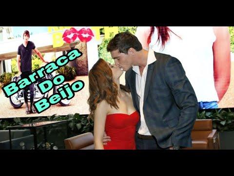 Filme A Barraca Do Beijo 2 Elle E Noan Juntos Youtube