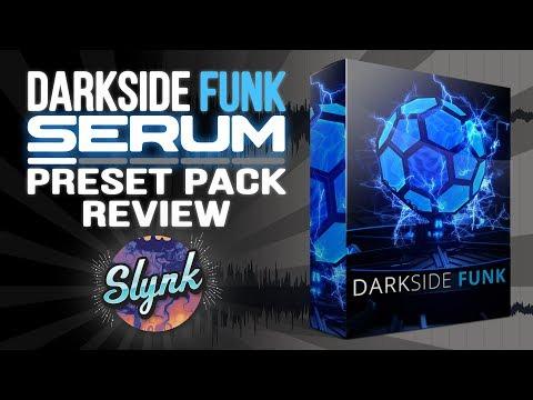 Honest Review: Darkside Funk Serum Preset Pack (Bass, Drums, Vocals