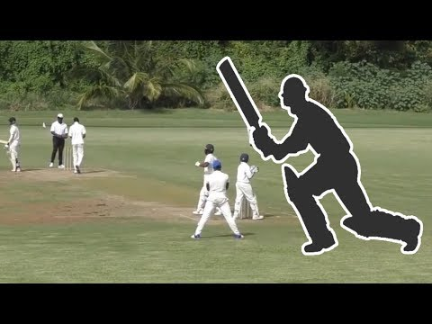 Community Cricket League of Barbados - FS Academy vs Isolation