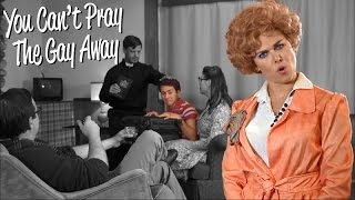 You Can't Pray The Gay Away | Skitso Music | Skitsofrenic | Skitsofrenic