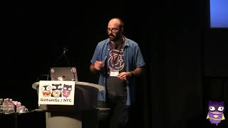 GothamGo 2017: Building a Multiplayer New York Times Crossword by JP Robinson