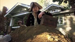 Call 811 - Children's Pirate Video