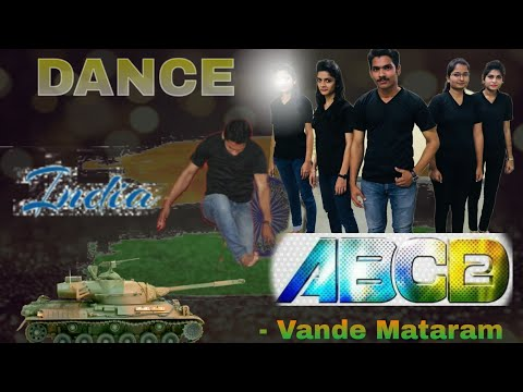 ABCD 2 | Vande Mataram Song | Dance | IBMR College | Rizwan creations