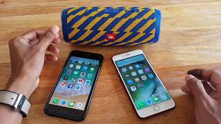 iOS 11 vs iOS 10 | ការប្រៀបធៀបភាពខុសគ្នារវាង iOS 11 និង iOS 10