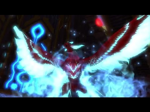 FFXIV OST - Phoenix Theme (From the Ashes)