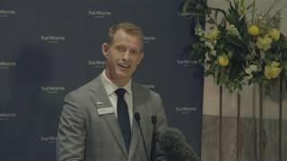 The Westin Brisbane - Hotel Opening