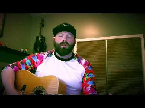 Chris Stapleton Cover - Broken Halos