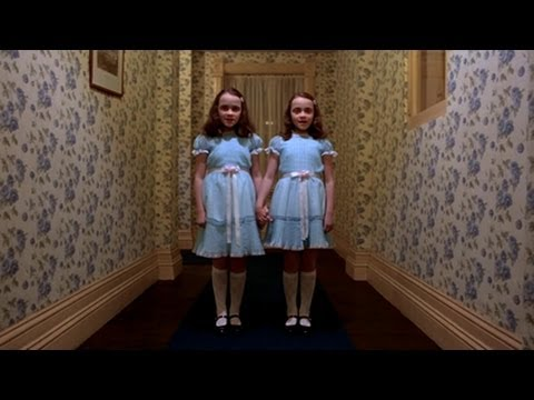 Top 10 Haunted Houses in Movies