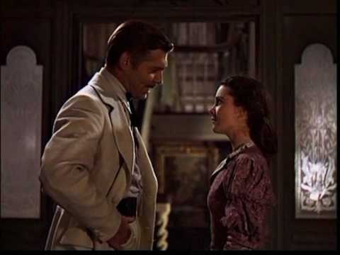 Gone with the wind (trailer)