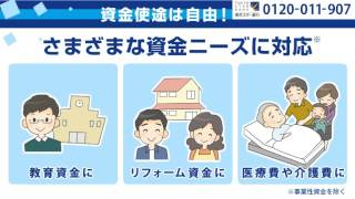 比べて納得! 東京スター銀行「スター不動産担保ローン」の魅力を3分で! thumbnail